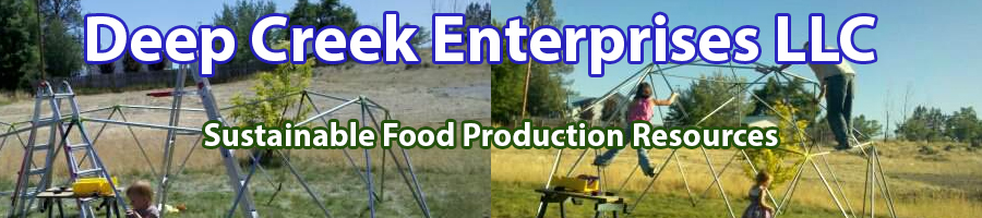 Sustainable Food Production Resources