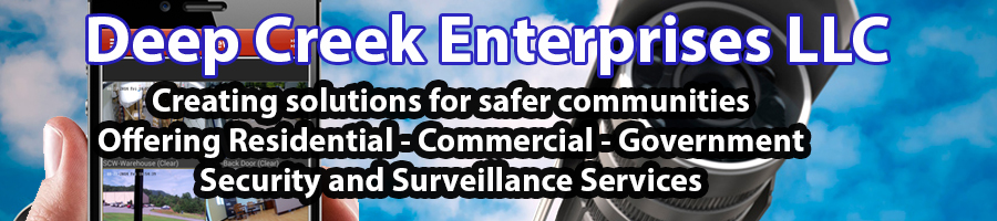 Security and Surveillance Systems